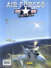 Verso de Air forces - Vietnam -3- Brink hotel Saïgon