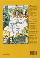 Verso de Agenius -1- À travers les siècles... ou la petite histoire de l'Agenais