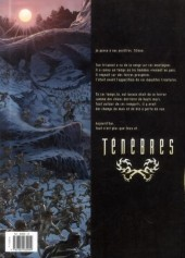 Verso de Ténèbres (Soleil) -4- Le Roi Ti-Harnog