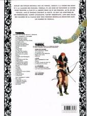 Verso de Thorgal (Les mondes de) - Kriss de Valnor -4- Alliances