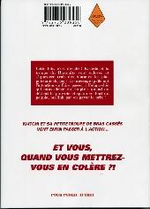 Verso de Ki-itchi VS -6- Volume 6