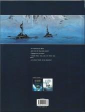 Verso de Sur les bords du monde  -2- Tome 2