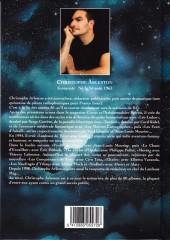 Verso de (AUT) Arleston -TL- Arleston univers