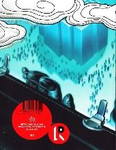 Verso de La revue dessinée -2- #02