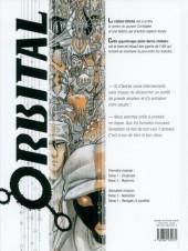 Verso de Orbital -2b10- Ruptures