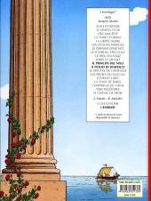 Verso de Alix (en italien) -3- Il pincipe del nilo