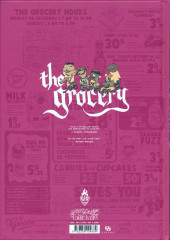 Verso de Grocery (The) -3- Tome 3