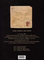 Verso de Campus Stellae, sur les chemins de Compostelle -3- Le Pont des trois diables - D'Arles aux Pyrénées
