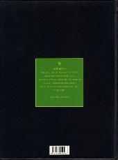 Verso de Sillage -HS1- Le collectionneur