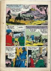Verso de Mandrake (1e Série - Remparts) (Mondes Mystérieux - 1) -199- La ville interdite