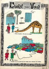 Verso de Mandrake (1e Série - Remparts) (Mondes Mystérieux - 1) -276- La reine des chats