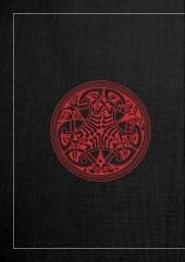 Verso de Lancelot (Soleil) -INT TT- Lancelot