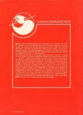 Verso de Timoléon (16/22) -356- 4 pas dans l'avenir (I)