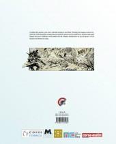 Verso de Aiò Zitelli -1- Récits de guerre 14-18