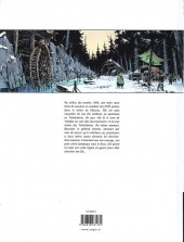 Verso de Amère Russie -1- Les Amazones de Bassaïev