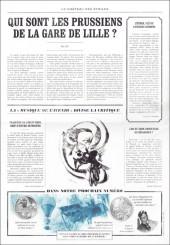 Verso de Le château des étoiles -1- Le Secret de l'éther