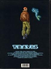 Verso de Travis -4- Protocole Oslo
