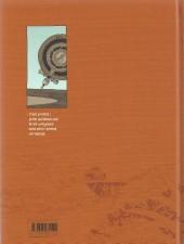 Verso de Tourne-disque