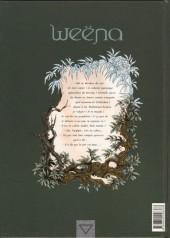 Verso de Weëna -1- Atavisme