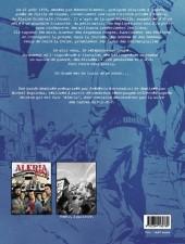 Verso de Aleria 1975 -1- Escrocs fora !