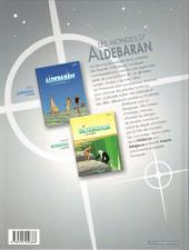 Verso de Aldébaran -INTa- L'Intégrale