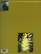 Verso de Adler -1- L'avion du Nanga