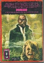 Verso de (Recueil) Comics Pocket -3079- La route du néant - Le pionnier de l'Atome - Sidéral (n°9 et n°10)