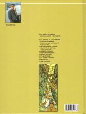 Verso de Adler -7- La jungle rouge