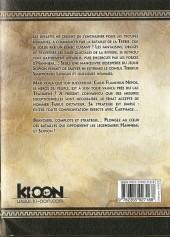 Verso de Ad Astra -3- Tome III
