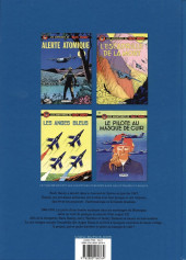Verso de Buck Danny (L'intégrale) -10- Tome 10 (1967-1971)