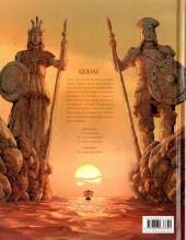 Verso de Golias -3- L'Élixir de Jouvence