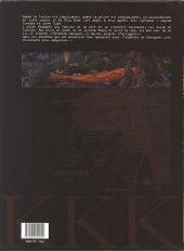 Verso de Amerikkka -2- Les Bayous de la Haine