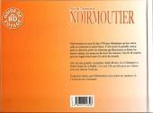Verso de Alix et Arsénou -3- Alix et arsénou à noirmoutier