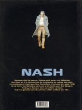 Verso de Nash -7- Les ombres
