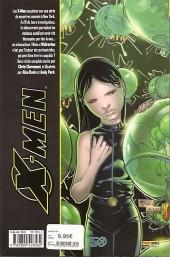 Verso de X-Men (Best Comics) -6- La fin des grey