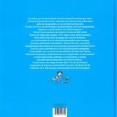 Verso de Starter -HS5- 60 chroniques insolites