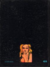 Verso de Une femme bafouée