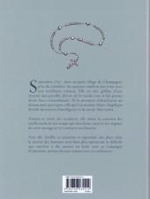 Verso de Sauvage (Hersent) - Sauvage - Biographie de Marie-Angélique Le Blanc 1712-1775