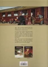 Verso de Le train des Orphelins -INTFL- Le Train des Orphelins