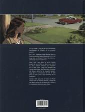 Verso de Jeu de dames -1- Partie 1