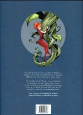 Verso de Ogres -3- Le crépuscule des nécrates