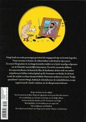 Verso de Tintin - Divers - Humor van Kuifje (de)