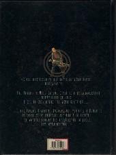 Verso de La caste des Méta-Barons -1- Othon le trisaïeul