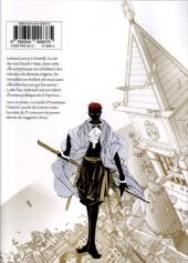 Verso de Altaïr -4- Tome 4