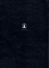 Verso de Les armées du conquérant - Tome 1
