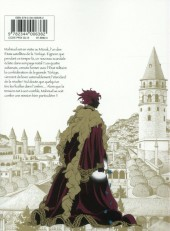 Verso de Altaïr -5- Tome 5
