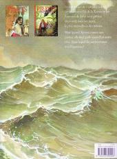 Verso de Pirates -2- Bonne Espérance
