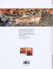 Verso de Amère Russie -2- Les Colombes de Grozny