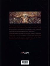 Verso de L'abbaye de Clairvaux - Le corps et l'âme