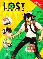 Verso de Ankama - Création de mangas originaux